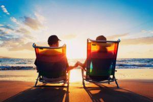 Most romantic resort destinations in Australia