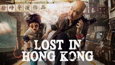 """Regardez""""Lost In Hong Kong""""sur Netflix"""