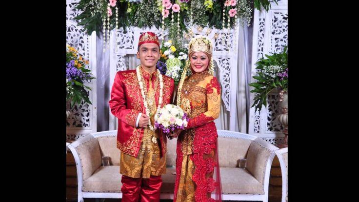 0877-0115-7774  Rias Pengantin Muslim Tradisional Surabaya by Raddin Wedding