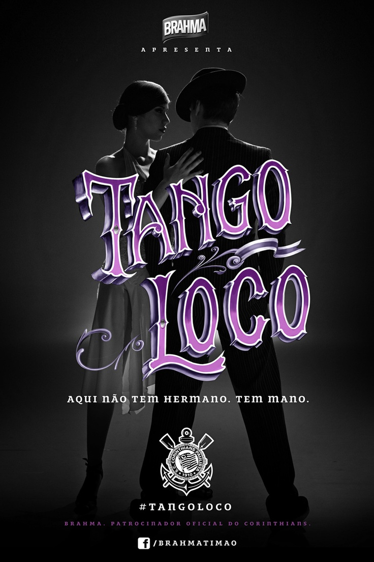 #tangoloco