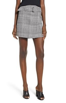 c8a87aa07 LEITH Designer Plaid Miniskirt Southern Curls And Pearls, Plaid Skirts,  Mini Skirts, Fifty