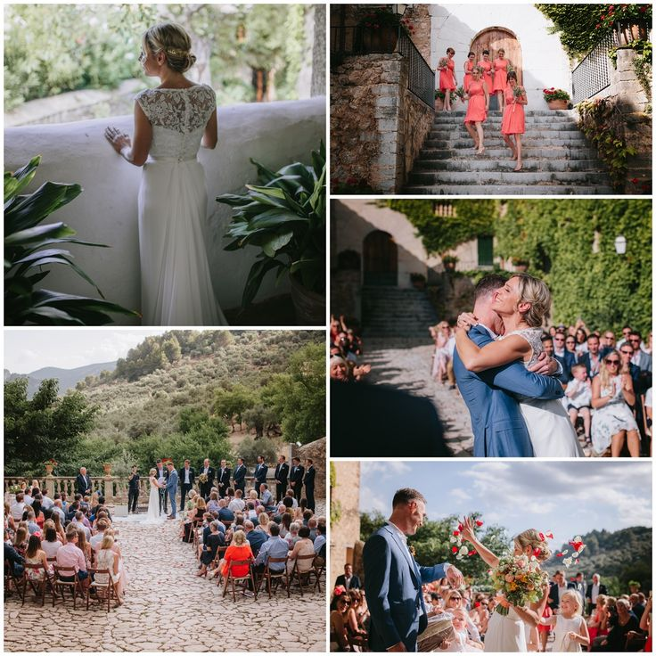 H♥A's Wedding in Mallorca. Who says your reception is the only fun part of your wedding day? There's no reason why your ceremony shouldn't be as exciting and meaningful. #Love #Wedding #Ceremony #Humanist #Celebrant #Mallorca #Spain #FABeventsLAB #RealWeddings #Destinationweddings #WeddingAbroad #Abroad #Heiraten #Hochzeit #Spanien #Zeremonie #FreierRedner #FreieTrauung #Redner #Trauung