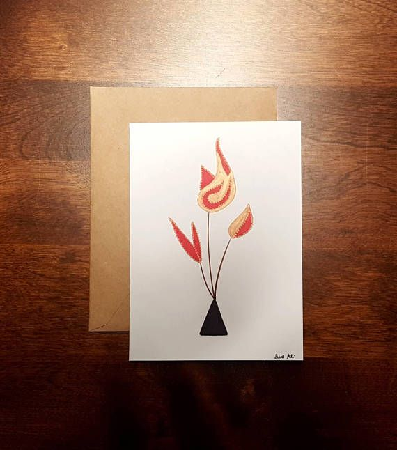 Hey, I found this really awesome Etsy listing at https://www.etsy.com/ca/listing/561025401/ink-pen-art-frameable-cards-pretty-card