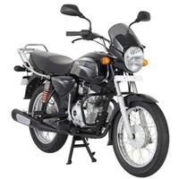 02 September, 2011: Bajaj Auto has re-launched its very popular Bajaj Boxer with 150cc engine in India. The new Bajaj Boxer is installed with a 150cc, 4 stroke, air cooled, SOHC, powertrain whilst the outdated Boxer was carrying a 100cc engine. The new engine produces remarkable max power of 12 Ps and max torque of 1.25 kgm.