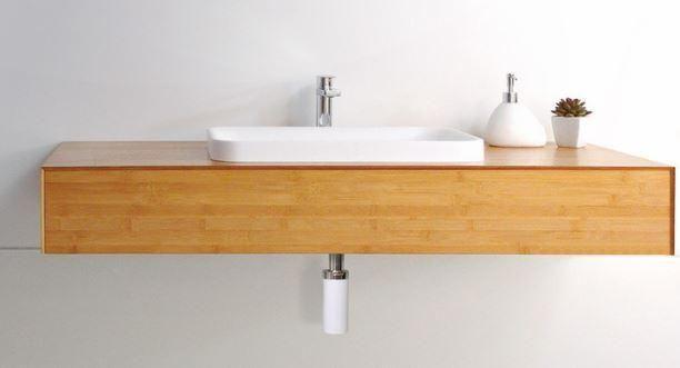 ADP Maxwell Wall Hung Vanity - Accent Bath