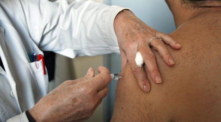 #Grippe. Faut-il rendre obligatoire la vaccination des soignants ? - Ouest-France: Ouest-France Grippe. Faut-il rendre obligatoire la…