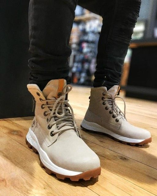 The Brooklyn Side Zip Sneaker Boot is definitely a go to