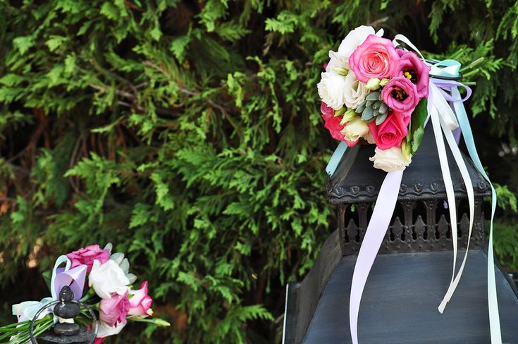 Flower creations for your event