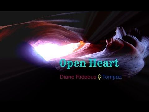Open Heart by Diane Rideaus & Tompaz I am very pleased to share this  collaboration  with my Canadian friend&songwriter Diane  music&piano is written/performed &mixed  by Diane Ridaeus Lyrics/vocals/some ac-guitparts & Video-edit is written &made by Tompaz pics /anime are from i-net hope you enjoy guys/peace