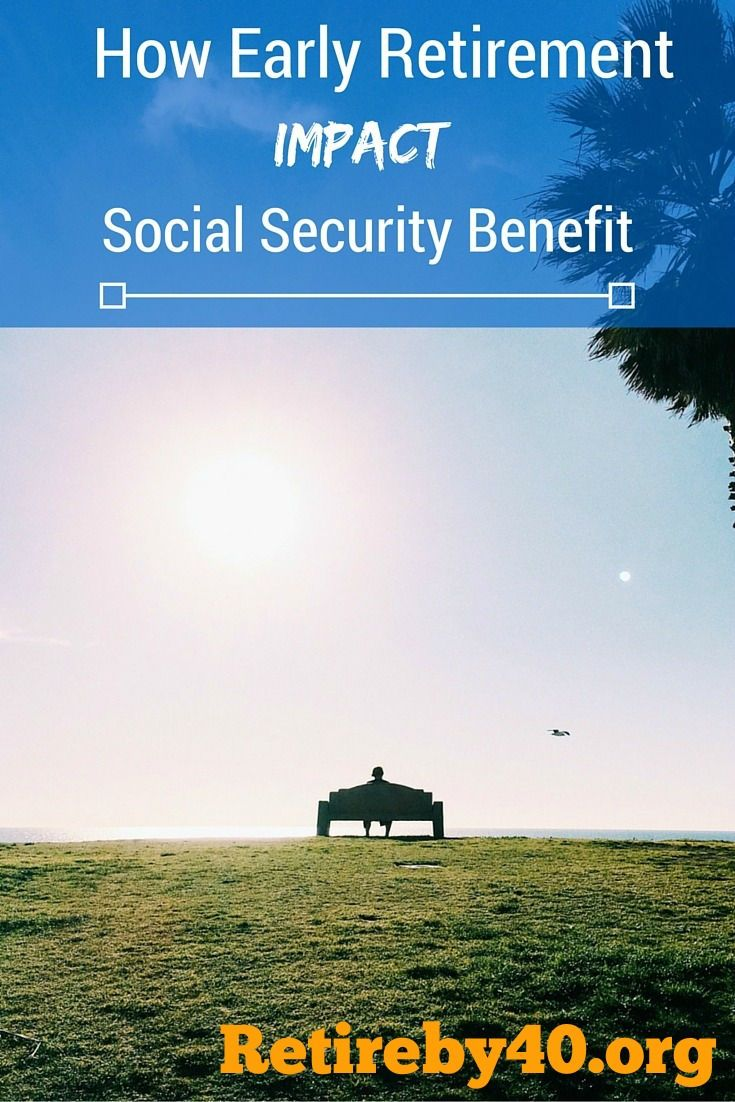 benefits for saving for retirement Compound interest isn't the only way building a nest egg will improve your life.