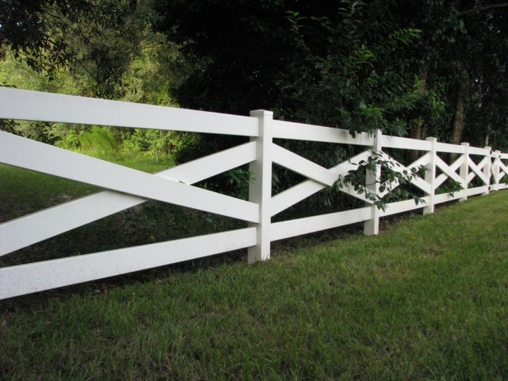 51 Best Horse Fence Designs Images On Pinterest Fence