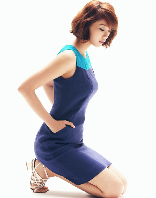 Yoo In Young