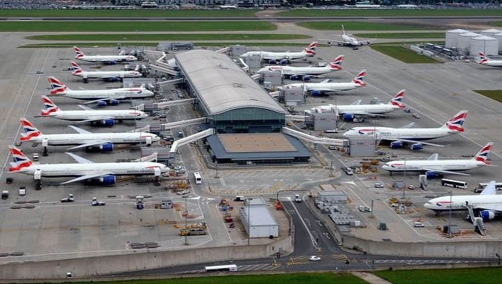 While efforts have been made to improve transport infrastructure around the airport, Heathrow is still researching the uptake of newer aircraft models