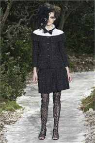 Chanel - click on the photo and flip through complete collection on Vogue.it