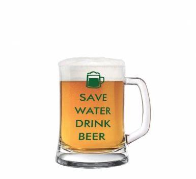 Pahar Save Water