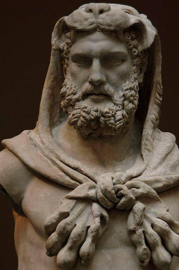 Геракл  Геркулес