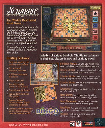 Scrabble: Crossword Game – PC #software | Software in 2019
