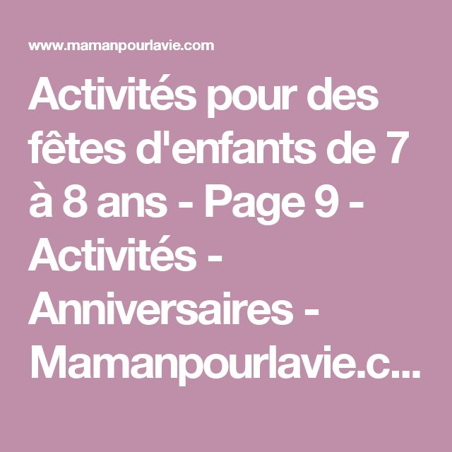 les 25 meilleures id es de la cat gorie anniversaire 8 ans sur pinterest 15 ann es d. Black Bedroom Furniture Sets. Home Design Ideas