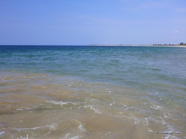 Mussulo côté océan