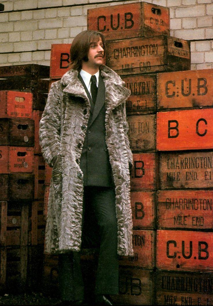 302 Best Ringo Starr Images On Pinterest