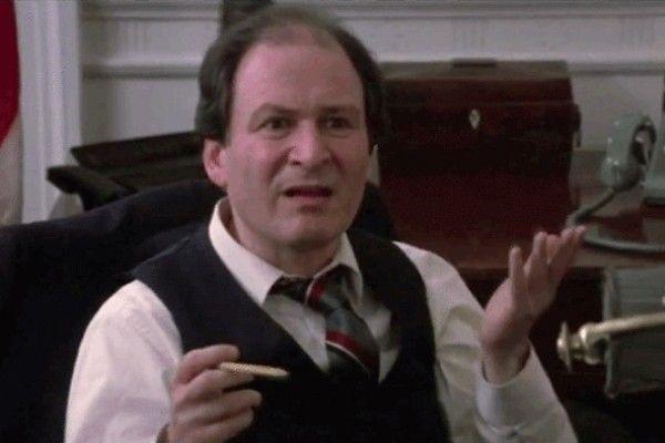 Artista também trabalhou no seriado 'Law & Order' e em várias peças da Broadway