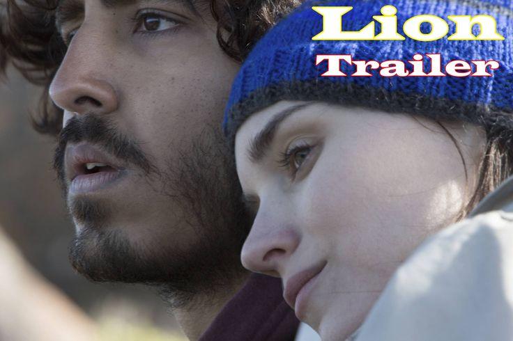Lion Official Trailer 1 (2017) - Trailer Review