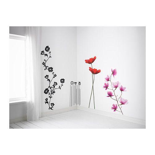 26 best images about ikea on pinterest flatware - Sticker meuble ikea ...