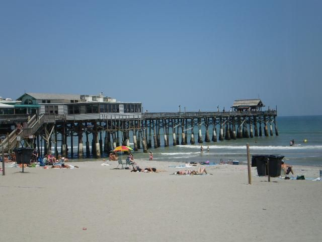 28 best port canaveral fl images on pinterest cruises for Cocoa beach pier fishing