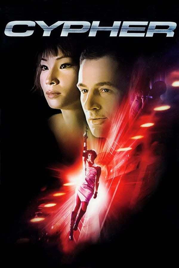 Watch Cypher Full Hd Movie Online Hd Movies Tv Series Online