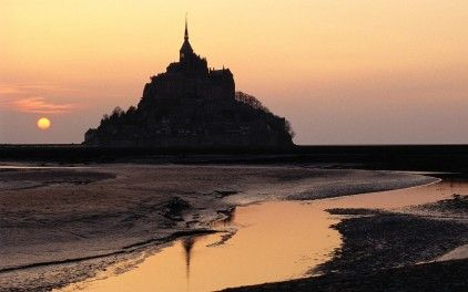 Normandy, France Leavell