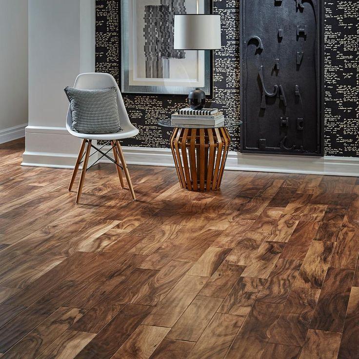 25 best Engineered Hardwood floor images on Pinterest