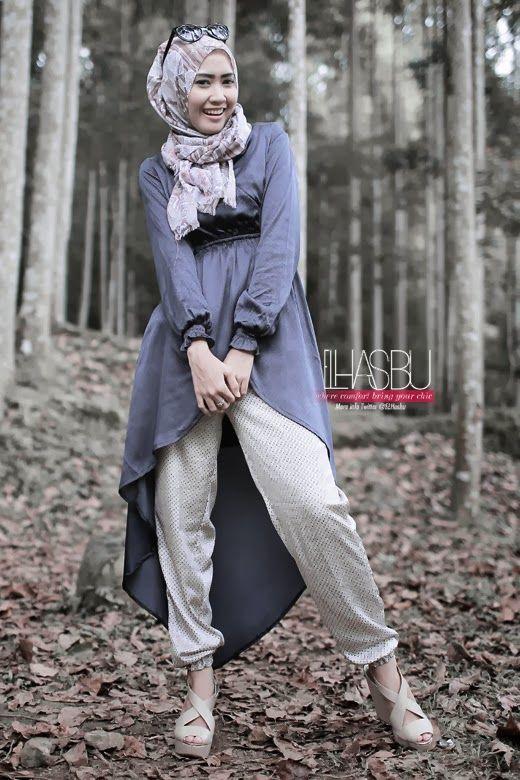 Fabulously classy | Lulu Elhasbu