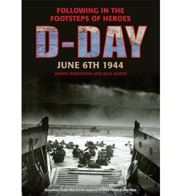 d-day invasion june 6th 1944