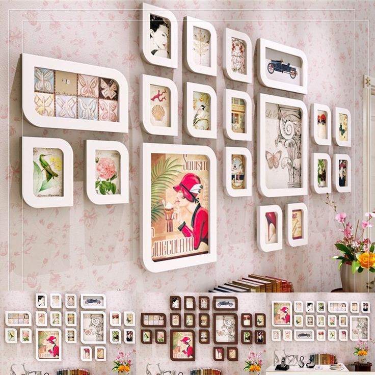 Original Picture Frames 17 Best Images About Dream House On Pinterest  Furniture