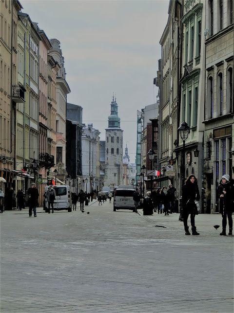 WWW Wiersze Wycieczki Wspomnienia: Styl romański w wybranych kościołach Krakowa