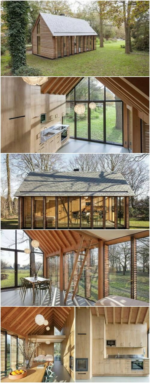 The 25 best Small houses ideas on Pinterest Small homes