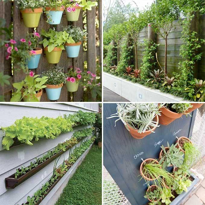 Tips en inspiratie voor de kleine tuin van GAMMA