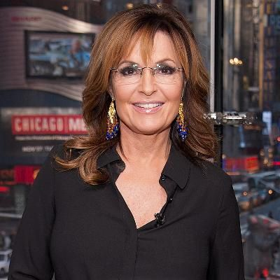 Hot: Sarah Palin Signs Deal to Preside Judge Judy-Style Over Her Own Reality TV Courtroom