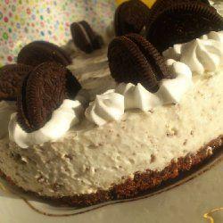 Sztracsatella torta - Receptek - Sütni jó!