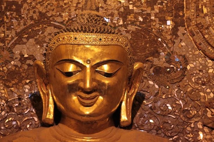 Bagan Ananda temple, Burma Myanmar