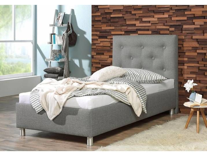 Maintal Polsterbett Grau Grau Maintal Pflegeleichter Polsterbett Home Decor Maintal Furniture