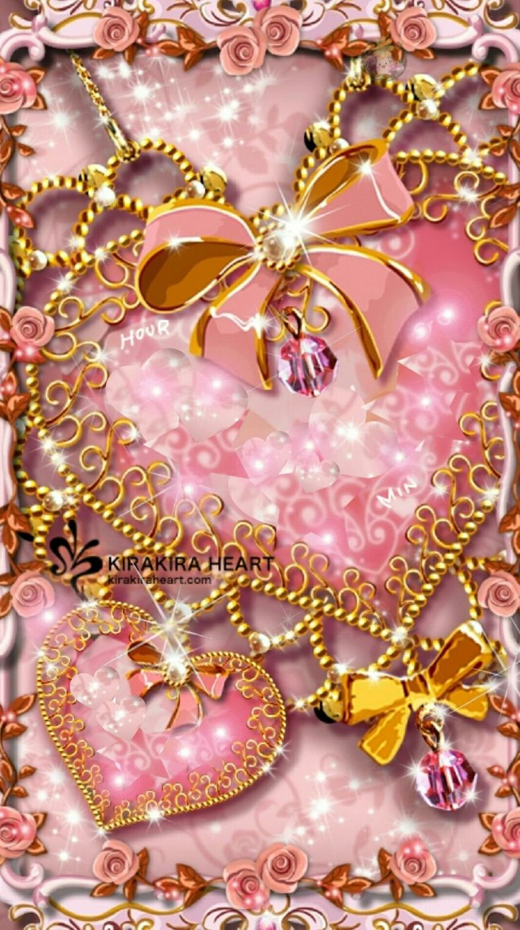 jewelry glitter wallpaper - photo #33