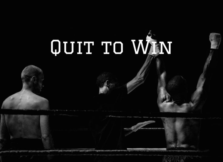 A winner never quits. And a quitter never wins. Or?-Sometimes to win you need to quit. If the process does not work—scrap it. Build a better one! If the business model does not scale—pivot into a new one! #Holvi #HolviBlog #FinTech #FutureOfBanking #MakersAndDoers