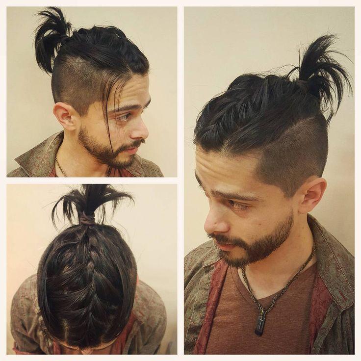 45 Elegant Undercut Hairstyles for Men - New Styling Ideas
