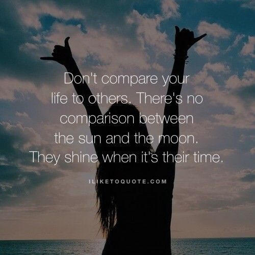 Dont Compare Quotes: 25+ Best Emotion Quotes On Pinterest
