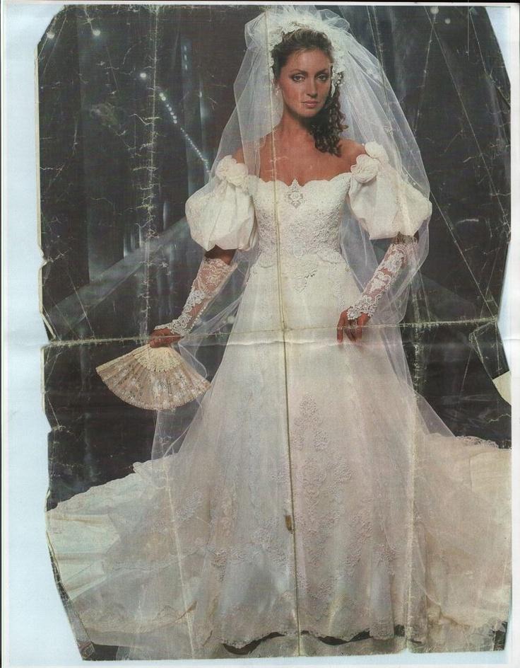578 Best Images About Brautkleider On Pinterest