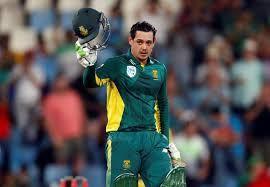 South Africa's de Kock named ICC ODI Cricketer of the Year :http://gktomorrow.com/2016/12/23/south-africas-de-kock-named-icc/