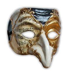 Venetiaanse maskers on Pinterest | Chris Fehn, Masks and Mardi Gras Masks