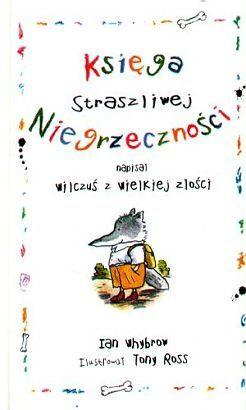 Pierwsza część opowieści o dorastania Wilczusia, który stał się nowym bohaterem literatury dziecięcej na miarę Kubusia Puchatka czy Misia Paddingtona. Jeżeli twoje dziecko nie chce lub nie lubi czytać...