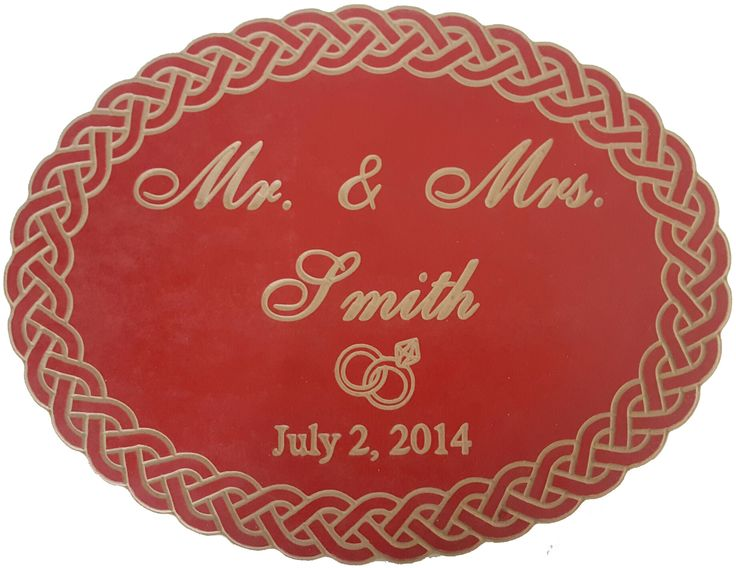 $35 CAD - Hand Made Personalized Wedding Gift, Wedding Plaque, Personalized Wood Engraving, Custom wedding Plaque, Wall Plaque, Wall Decor